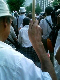 埼玉から来た高校新聞部